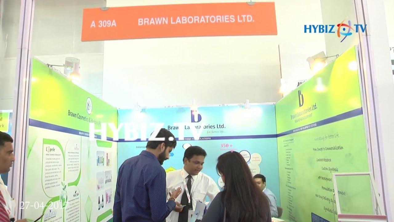 love-Gupta-Brawn-Laboratories-iPHEX-Exhibition-2017-video